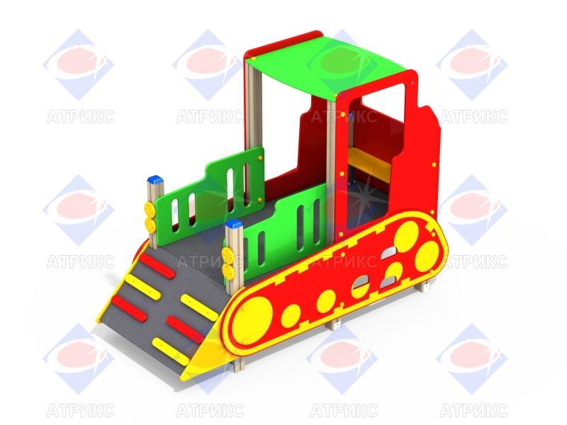 Машинки для детской площадки