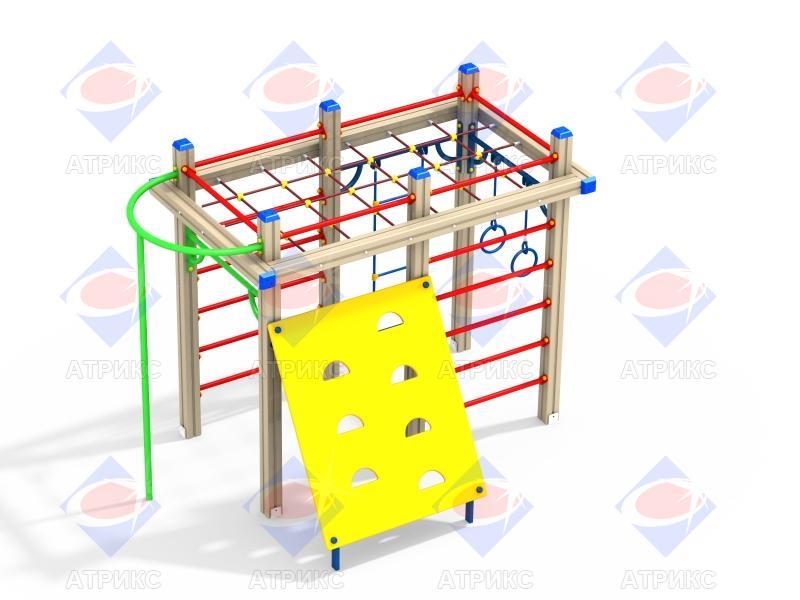 Детское спортивное оборудование своими руками